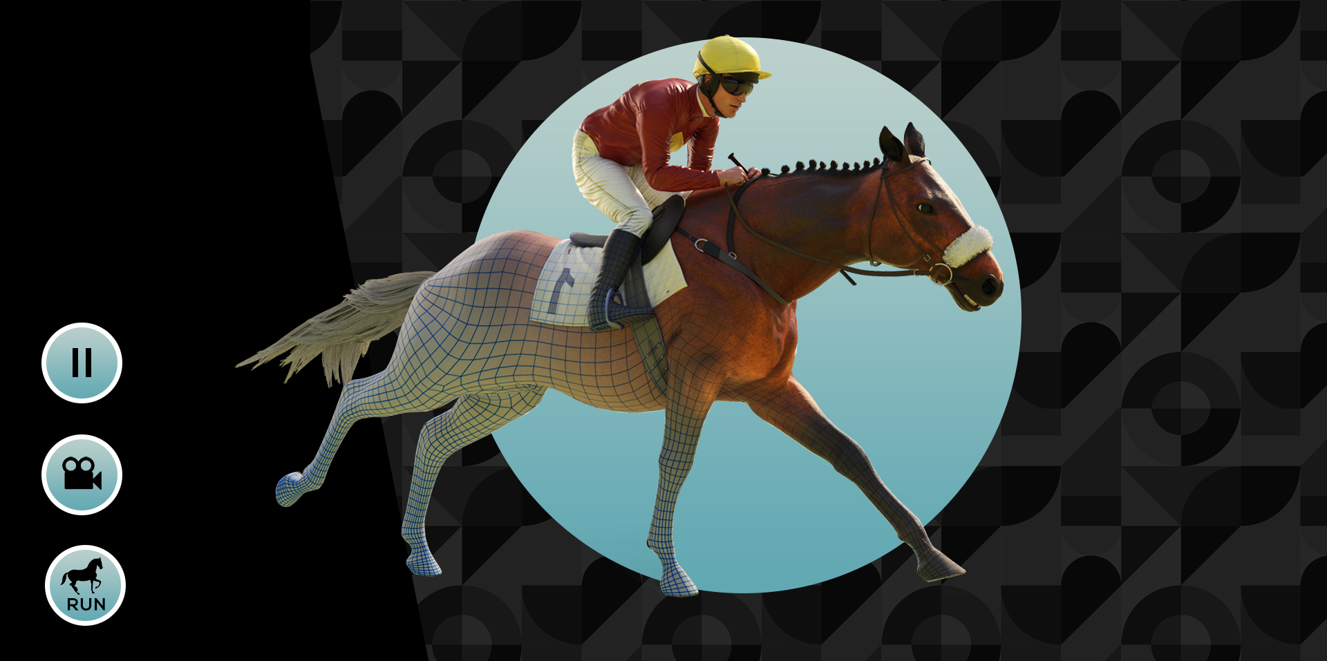Virtual Horse Racing Software — What They Are and How Virtual Horse Racing Works